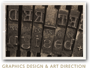 Graphics Design and Art Direction